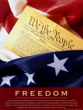the history of freedom in america Introduction to journalism: history & society  americans enjoy freedom of the  press under the first amendment to the constitution, which.