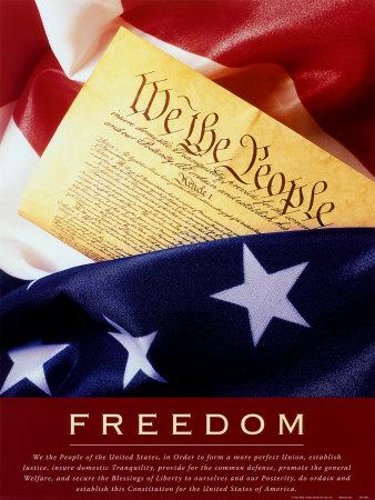 Seeking Transformation: What Makes A True American?