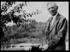 Edgar Cayce Rising of Atlantis
